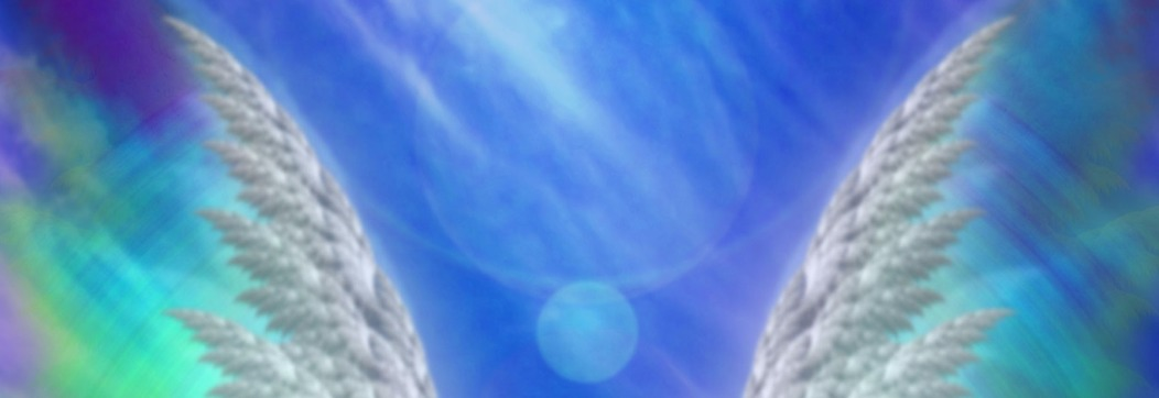 Picture of Angelic wings Reiki Norwich